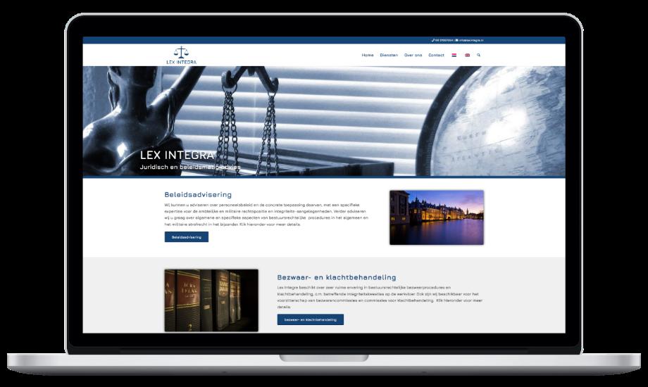 portfolio lex integra