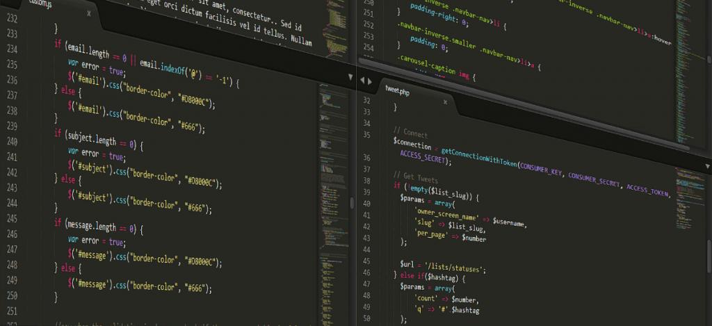 webdevelopment - website laten maken